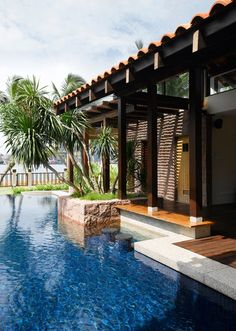 Hutton House- Timur Designs