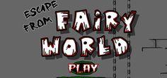 لعبة العالم المخيف لعبة حلوة من العاب اكشن الرائعة جداً علي العاب فلاش ميزو.