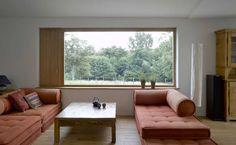 Living room: Casa Caracol - Atelier d.org #decor