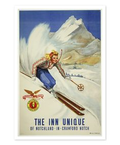 'The Inn Unique' Ski