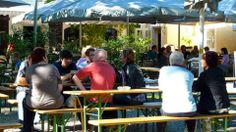 Top 8 Outdoor Bars in San Francisco - SF Weekly 2012
