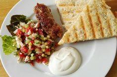 Türkischer Tomatensalat, ein schmackhaftes Rezept aus der Kategorie Gemüse. Bewertungen: 177. Durchschnitt: Ø 4,4.