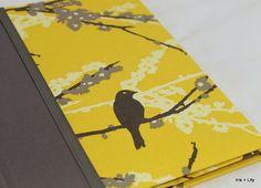 iPad 3 iPad 2 iPad Case  Book Style Hard Cover by irisandlily, $55.00