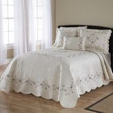 Found it at Wayfair - Amber Bedding Collection