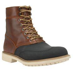 Earthkeepers® Stormbuck 6-Inch Duck Boots Herren