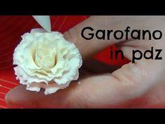 Tutorial garofani in pasta di zucchero. English subtitles. Web page multilingual http://www.italiancakes.it/fiori-garofani-pdz/