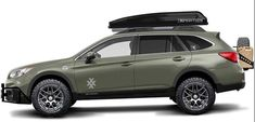 Just noticed the roof cargo box is photo shop'd! Subaru Outback Lifted, Subaru Outback 2015, Subaru Outback Offroad, Lifted Subaru, Subaru Wagon, Subaru Cars, Wrx, Impreza, Subaru Outback Accessories