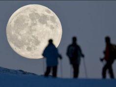 Luna llena. ABC