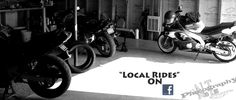 """The day before we all went out riding. If you live in Central PA. Look up """"Local Rides"""" just a bunch of people who love to ride and enjoy motorcycles."""