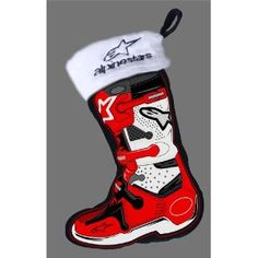 Motocross stocking