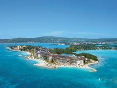 See you soon, Jamaica!