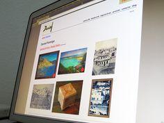 Os presento el nuevo re-diseño 2016 de mi web www.danielformigo.com. Espero que os guste, y ya sabéis que si queréis hacer un regalo original, natural y artístico os invito a dar una vuelta por mi NUEVA Tienda de Arte Online en www.danielformigo.com/arte, seguro que veis alguna cosa interesante.