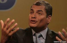 "Ecuador: Arrestan a médico por ""injurias"" contra Correa"