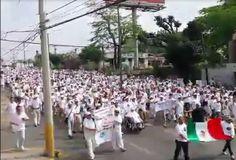 Tamaulipas, la intervención mediática