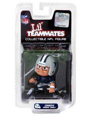 Figura Coleccionable Lm NFL Dallas Cowboys