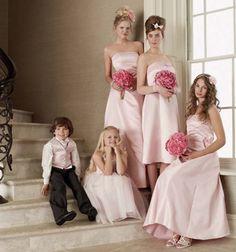 Bhs Pink Bridesmaid Girls Dresses Bridesmaids, Bridesmaid Dresses, Wedding Dresses, Girls Image, Pink Shorts, Girls Dresses, Beautiful, Fashion, Bridesmade Dresses