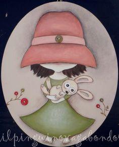 Illustrazione - Il pinguino vagabondo
