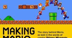 Super Mario é um ícone da cultura pop que tem sido destaque em jogos de vídeo, programas de televisão e até mesmo em um filme. Em homenagem ...