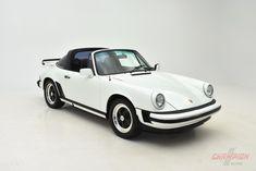 1978 Porsche Turbo Convertible