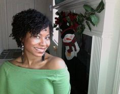 5 Tips For a Killer Perm Rod Set. Kinky Curly HairstylesKinky HairNatural  Hairstyles3c ...