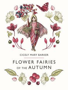 Flower Fairies of the Autumn | Penguin Random House Canada