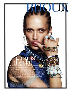 vogue   jewelry for me...cuf,bangle,bracelet.rings----
