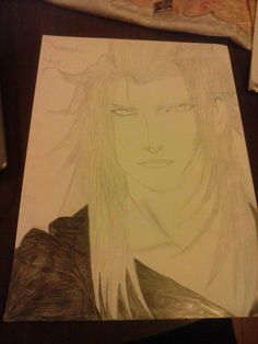 Xemnas, Organization XIII. Made by me