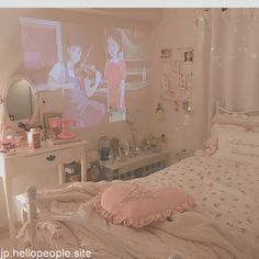 2 Single Bedroom Homes With Warming Wood Tones aesthetic bedroom Room Ideas Bedroom, Bedroom Decor, Design Bedroom, Otaku Room, Cute Room Ideas, Single Bedroom, Pretty Room, Aesthetic Room Decor, Aesthetic Indie