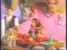 What little girl didn't want a Bob Saget doll growing up? Interestingly it looks like Dave Coulier didn't get a doll. You can see thousands of classic commer. Full House Tv Show, Tv Commercials, Growing Up, Tv Shows, The Past, Doll, Videos, Youtube, Tv Adverts