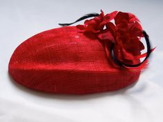 Kate's Red Pill Box by GirlFabulosity on Etsy, $125.00