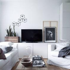 Ikea 'Bestå' sideboard @skrinetmitt