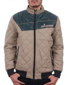 GEACA BARBATI - KAKI - 44.99 lei Lei, Get The Look, Motorcycle Jacket, Jackets, Fashion, Down Jackets, Moda, Fashion Styles, Fashion Illustrations