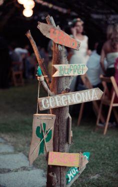 SIGA LA FLECHA...: El Blog de Clementina