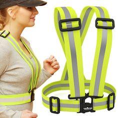 Running reflective vest | Flex Active Sports