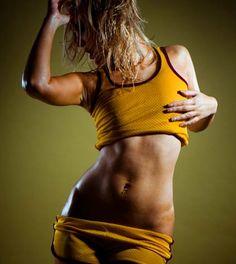 Flacher Bauch – das Beste Bauchmuskeltraining