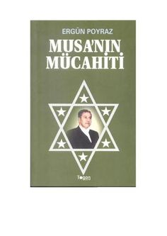 Ergün Poyraz-Musa'nın Mücahiti