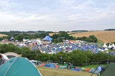 Standon Calling #Festival 2014