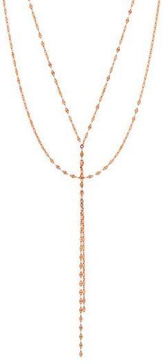 Women's Lana Jewelry 'Blake' Lariat Necklace