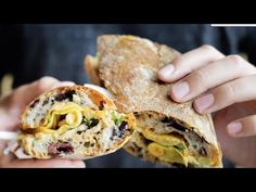 Ciabatta Sandwiches | King Arthur Baking