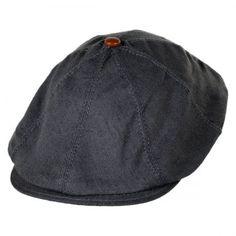 Aaron Linen Newsboy Cap available at  VillageHatShop Newsboy Cap d1a4b4daf61
