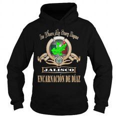 Cool  Encarnacion de Diaz Jalisco T-Shirts