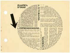 Just a case of a 1927 avant-garde masterpiece kicking its way back | Typeroom.eu