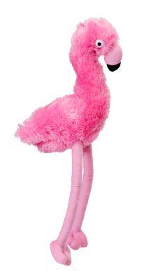 Gor Hugs Flamingo (53cm) Pink