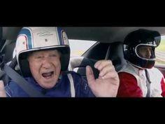 Homenagem da Nissan a Motoristas da 3 Idade: via @YouTube
