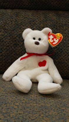 dc2eabc96a5 This item is unavailable. Valentino Beanie BabyWho Will BuyRare Beanie  BabiesTy ...