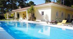 Villa Zafira, Lissabon en omgeving, Portugal - Huur luxe villa in Toscane | Algarve | Lissabon | Umbrie