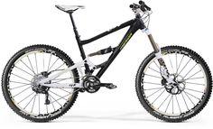 2013 - ONE-SIXTY 3000 / CUADRO