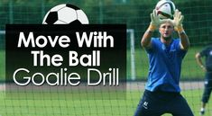 10 Soccer Goalie Drills to Block Every Shot - Soccer Coaching Pro Volleyball Setter, Volleyball Shirts, Volleyball Pictures, Cheer Pictures, Softball Pics, Soccer Goalie, Soccer Drills, Soccer Coaching, Soccer Ball