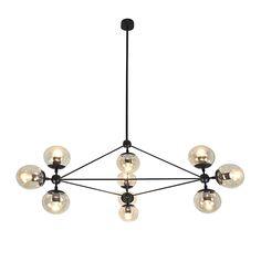 Lámpara RANDUIM CASTEL -Suspensión-