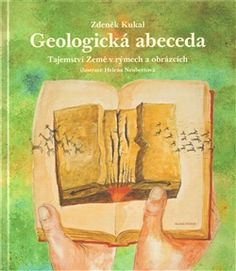Obálka titulu Geologická abeceda Reading, Books, Painting, Christmas, Historia, Xmas, Libros, Book, Painting Art